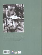 Robert De Niro Sr 1922-1993 - 4ème de couverture - Format classique
