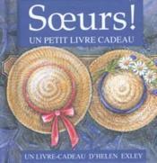 Soeurs! Un Petit Livre Cadeau - Couverture - Format classique
