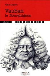 Vauban le bourguignon - Intérieur - Format classique