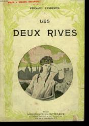 Les Deux Rives. Collection Modern Bibliotheque. - Couverture - Format classique
