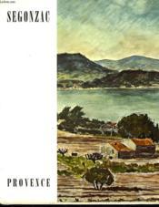 Dunoyer De Segonzac. Provence - Couverture - Format classique
