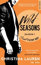 Wild seasons t.1