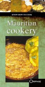 Vente livre :  Mauritian cookery  - Collectif