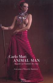 Animal Man - Regards Sur L'Intimite Des Corps - Intérieur - Format classique