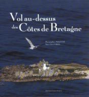 Vol Au-Dessus Des Cotes De Bretagne - Couverture - Format classique