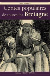 Contes populaires de toutes les bretagne - Intérieur - Format classique