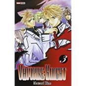 Vampire knight t.3 - Couverture - Format classique