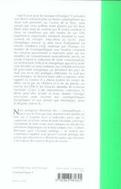 Cosmopolitiques T.9 ; Cette Energie Qui Nous Manque - 4ème de couverture - Format classique