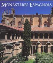 Monasteres Espagnols - Intérieur - Format classique