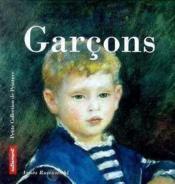 Garcons - Couverture - Format classique