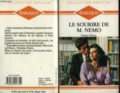La Sourire De M. Nemo - Always Love - Couverture - Format classique