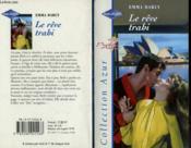 Le Reve Trahi - Craving Jamie - Couverture - Format classique