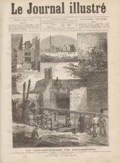 Journal Illustre (Le) N°18 du 04/05/1879 - Couverture - Format classique