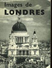 Images De Londres - Couverture - Format classique
