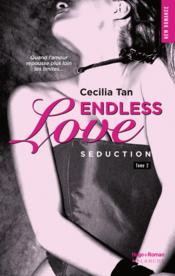 Vente livre :  Endless love t.2 ; séduction  - Cecilia Tan