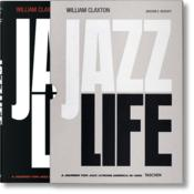 Vente livre :  Jazzlife  - Joachim Berendt - William Claxton