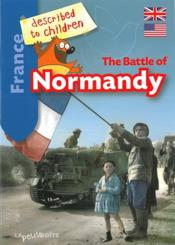 Vente livre :  The battle of Normandy  - Xxx - Collectif