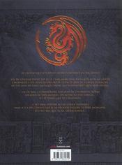 Morgana T.2 ; Le Secret Des Krritt - 4ème de couverture - Format classique