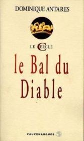 Le Bal Du Diable - Couverture - Format classique