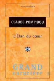 L'Elan Du Coeur - Couverture - Format classique