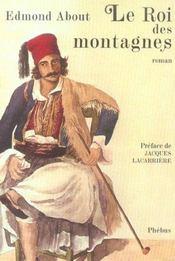 Le Roi Des Montagnes - Intérieur - Format classique
