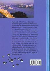 Guide Des Phenomenes Meteorologiques - 4ème de couverture - Format classique