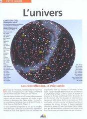 L'univers - Intérieur - Format classique