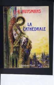 Cathedrale (La) - Couverture - Format classique