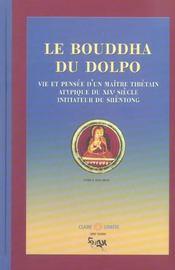 Le bouddha du dolpo - Intérieur - Format classique