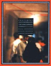 Pratiques Contemporaines (Fr) - Couverture - Format classique
