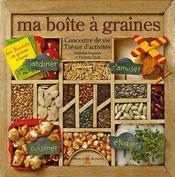 Ma Boite A Graines - Intérieur - Format classique