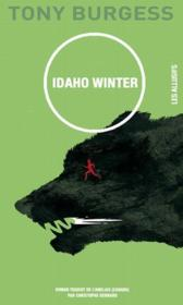 Vente livre :  Idaho winter  - Tony Burgess