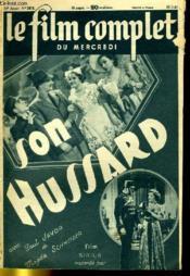 Le Film Complet Du Mercredi N° 2473 - 20e Annee - Son Hussard - Couverture - Format classique