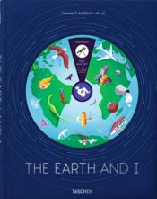 Vente livre :  The Earth and I  - James Lovelock - Jack Hudson - Collectif