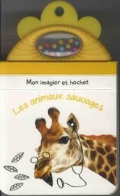 Vente  Les animaux sauvages  - Collectif