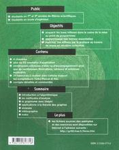 Apprendre A Programmer Cours Et Exercices - 4ème de couverture - Format classique