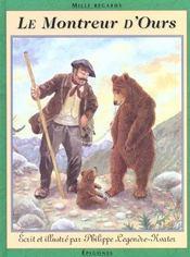 Le montreur d'ours - Intérieur - Format classique