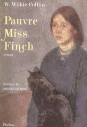 Pauvre miss Finch - Intérieur - Format classique