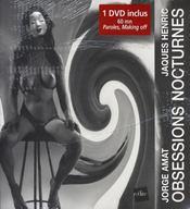 Obsessions nocturnes - Intérieur - Format classique