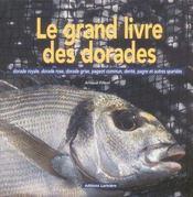 Le Grand Livre Des Dorades - Intérieur - Format classique