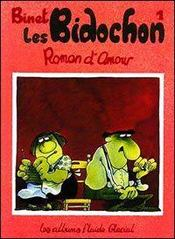 Les Bidochon T.1 ; Roman D'Amour - Intérieur - Format classique