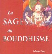 Sagesse du bouddhisme (la) - Intérieur - Format classique