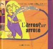 L'Arroseur Arrose - Intérieur - Format classique
