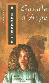 Gueule d'ange - Intérieur - Format classique