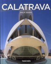 Calatrava - Intérieur - Format classique