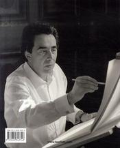 Calatrava - 4ème de couverture - Format classique