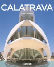 Calatrava - Couverture - Format classique
