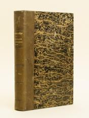 De la Démocratie et des Gouvernements mixtes. Précédé d'une Etude sur Lord Brougham par le Vicomte d'Haussonville. - Couverture - Format classique