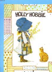 Holly Hobbie - Coloriages - Couverture - Format classique