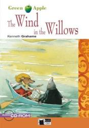 Vente  Wind in the willows+cdroma1 starter  - Kenneth Grahame